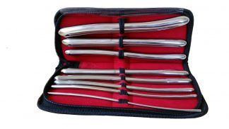 urethral dilators set Hegar 8