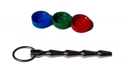 kovová trubička do močové trubice