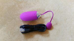 Abner mobil vibrator 7,3×3,3cm