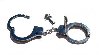 quality metal handcuffs