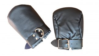 BSDM gloves Dog paws