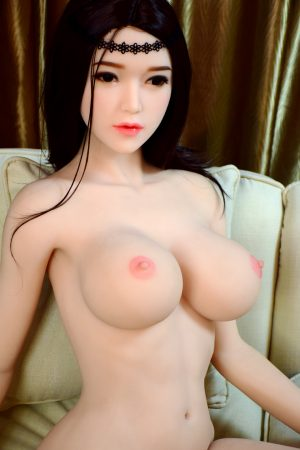 6Ye Sex Doll 165F Lilith 16 black hair