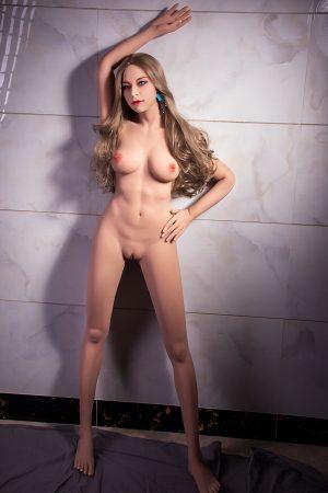 6Ye Sex Doll 160C Erin 42