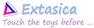 Sex shop Extasica