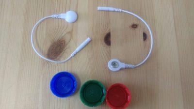 elekro sex redukční kabel jehly covky