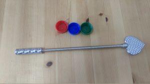 Plácačka ocelová FS-sw001 30,5cm