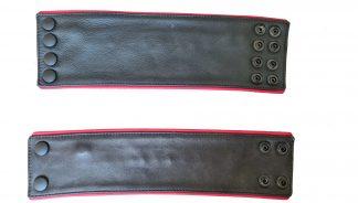 Wallet bracelet
