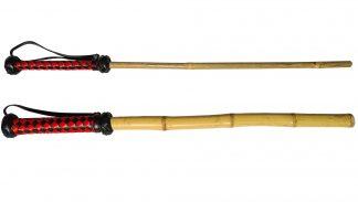 rákoska bambus
