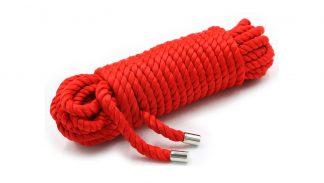 pomysł na zdjęcie liny nylonowej 10m