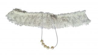 perlová tanga